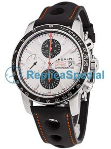 Chopard Grand Prix 16 / 8992-3031 White Dial Automatic Mens Watch